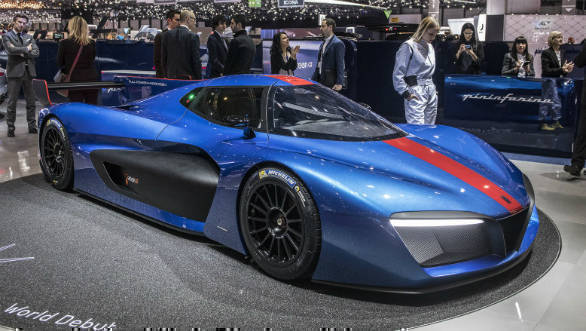 Mahindra-owned Pininfarina to turn carmaker, launch EV hypercar
