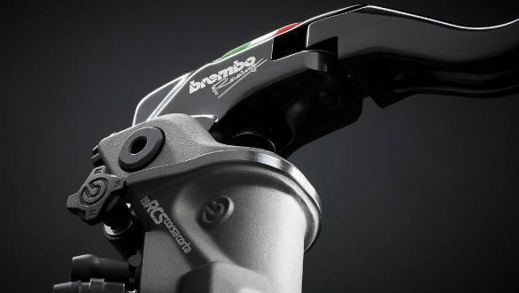 The Brembo 19RCS Costa Corsa explained