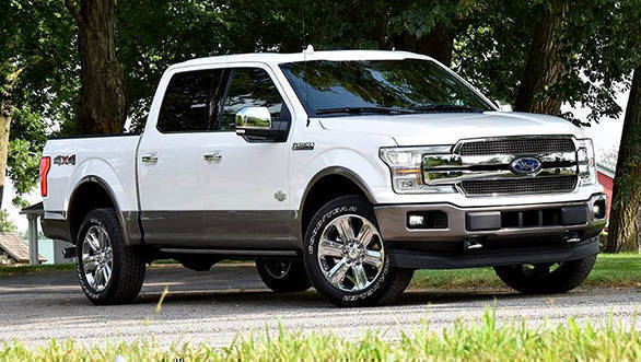 3.5 lakh Ford SUVs and pickup trucks recalled in North America