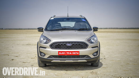 BREAKING: 2018 Ford Freestyle to be launched in India on April 18