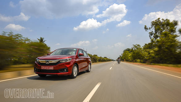 2018 Honda Amaze variants and features revealed before May 16 launch