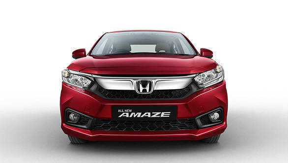Live updates: 2018 Honda Amaze launch in India