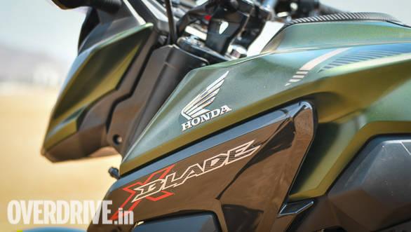 2018 Honda XBlade-33