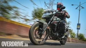 2018 Honda X-Blade first ride review