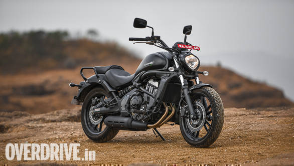2018 kawasaki vulcan s road test review overdrive. Black Bedroom Furniture Sets. Home Design Ideas
