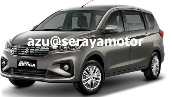 2018 Maruti Suzuki Ertiga revealed completely ahead of India launch in August 2018