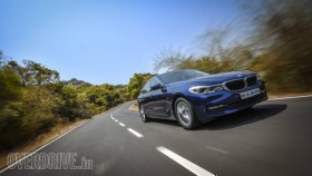 2018 BMW 6 Series GT 630i road test review