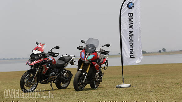 Feature: On BMW Motorrad India's first Deccan Safari