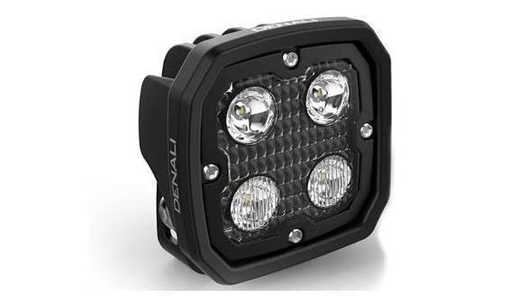 Denali Electronics D4 2.0 TriOptic with DataDim