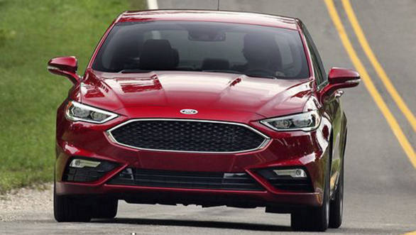 Ford to stop selling Fiesta, Fusion, and Taurus sedans in North America