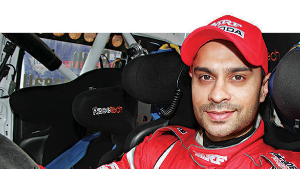 Official: Gaurav Gill and Team MRF will compete in 2018 WRC Rally Sardinia