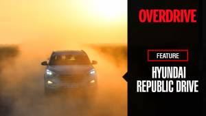 Special Feature: Hyundai Republic Drive