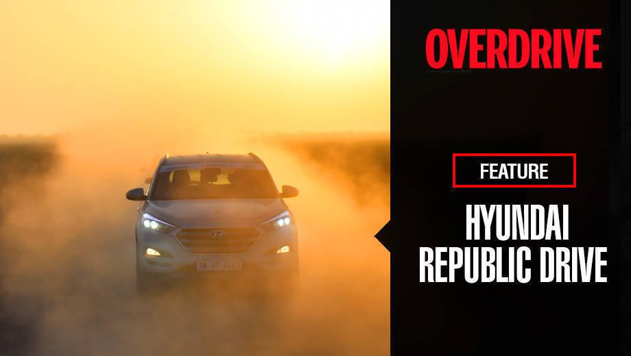 Special Feature: Hyundai Republic Drive