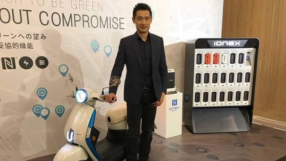 KYMCO to enter India by 2021, eyeing electric and premium scooter segments