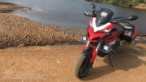 Auxiliary lights for motorcycles: Everything that you should know