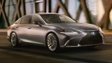 Upcoming Lexus ES facelift teased in video ahead of Beijing Auto Show launch