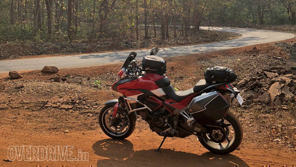 2016 Ducati Multistrada 1200S long term review: After 16,700km and fourteen months