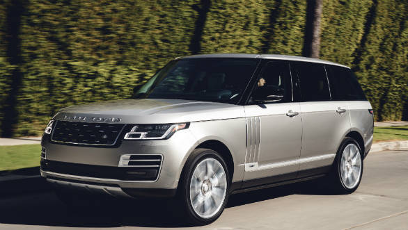 Land Rover to celebrate 70th anniversary with special broadcast today