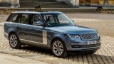 Range Rover P400e PHEV first drive review