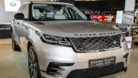 Range Rover Velar launched in Malaysia at RM529,800