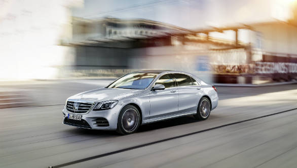 Mercedes-Benz to only launch BS-VI compliant diesel cars from now on in India