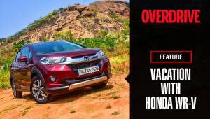Special feature: The Vacation | Exploring the mystical Karnataka with Honda WR-V
