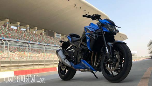 2018 Suzuki GSX-S750 launch in India tomorrow