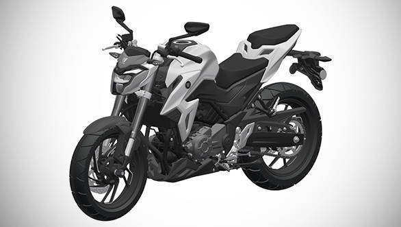 Is this the Suzuki GSX-300 and is it coming to India?