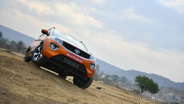 Maruti Suzuki Vitara Brezza AMT: All You Need To Know