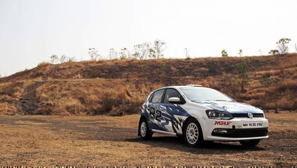 VW Motorsport India takes its Customer Sport programme to all three INRC categories