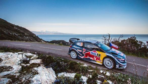 WRC 2018: Victory at Corsica helps Ogier extend championship lead