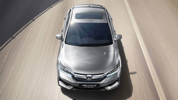 Honda says bringing eco-friendly cars in India is an issue
