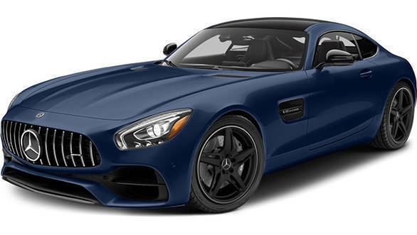 2018 Mercedes-AMG GT, GT C and GLC43 4Matic SUV recalled