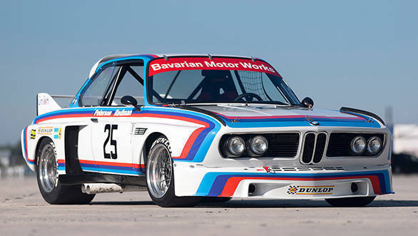 BMW revives CSL moniker for its M-badged cars
