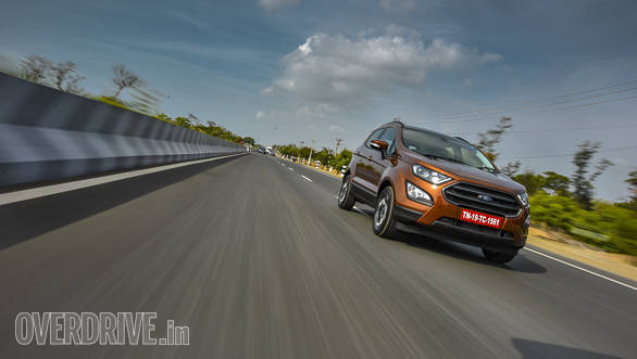 Ford India to focus on facelifts and Mahindra JV products until 2020