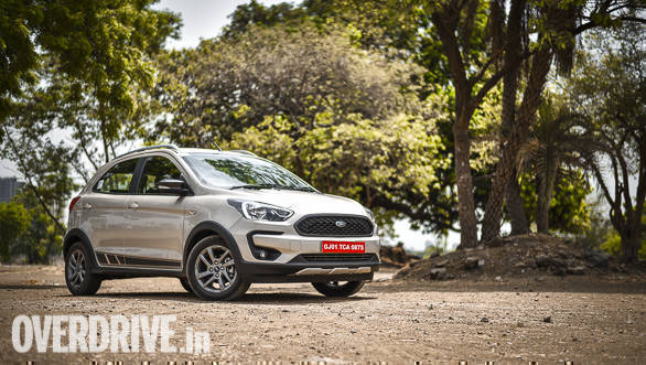 Ford India recalls the last-gen Ford Endeavour, Freestyle