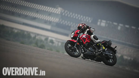 Hero Xtreme 200R: Three things that we love and three we don't