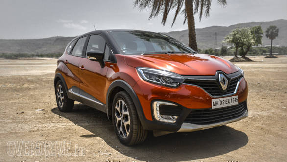 2018 Renault Captur longterm review: Introduction