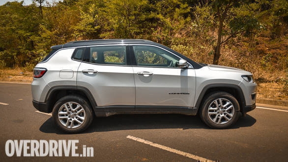 152 units of 2018 Jeep Compass SUV recalled, India models remain unaffected
