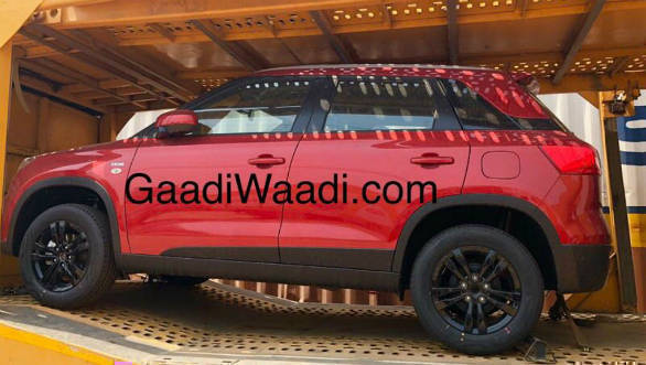 Maruti Suzuki Vitara Brezza compact SUV to get minor updates soon