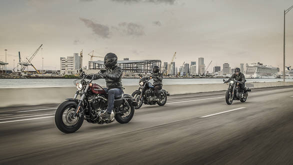 Harley-Davidson India dealerships to sell pre-owned motorcycles soon