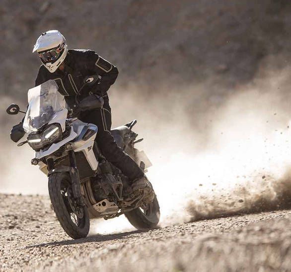 Triumph Tiger 1200 Launched In India; Priced At Rs 17 Lakh