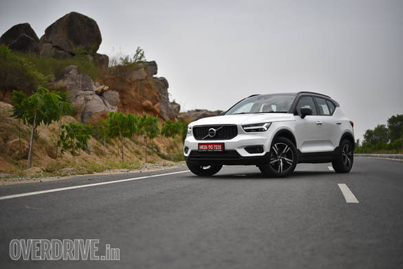 2018 Volvo Xc40 Seven Things You Will Like And Three You Wont