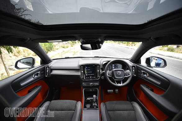 2018 Volvo Xc40 Seven Things You Will Like And Three You Won T