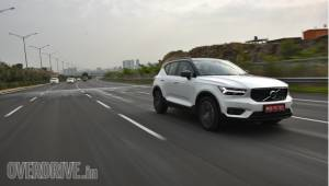 2018 Volvo XC40 first drive review