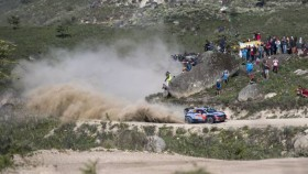 WRC 2018: Victory at Rally Portugal gives Thierry Neuville championship lead