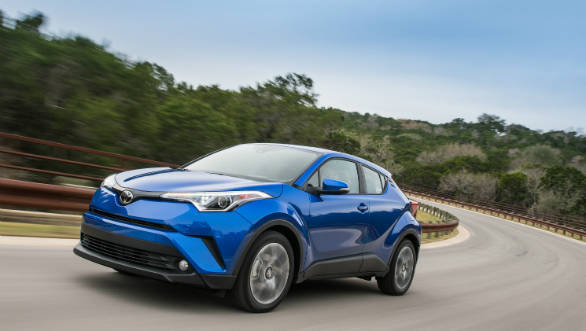 TNGA has helped reform Toyota's design language