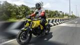 Blaer Motors hybrid SPA motorcycle first ride review