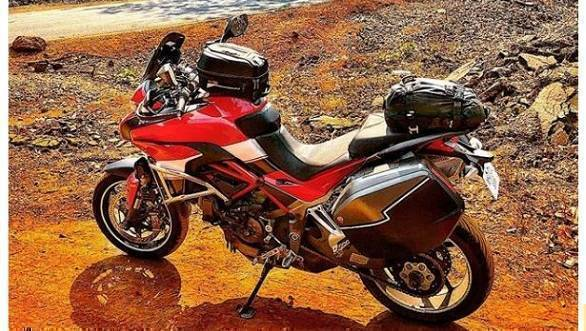 Best riding roads: MK Hubli to Yellapur