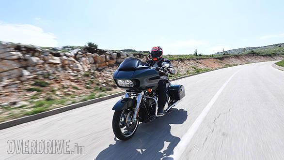 Best riding roads: Riding in Split, Croatia